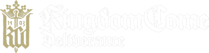 Kingdom Come: Deliverance logo